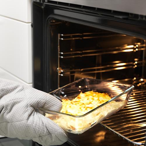 MIXTUR piring oven/saji