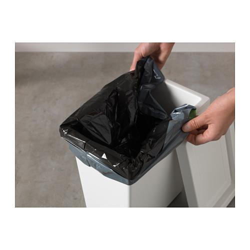 FILUR tempat sampah dg penutup