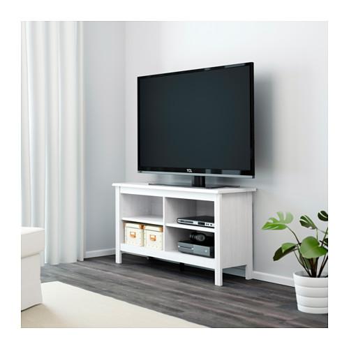 BRUSALI TV bench