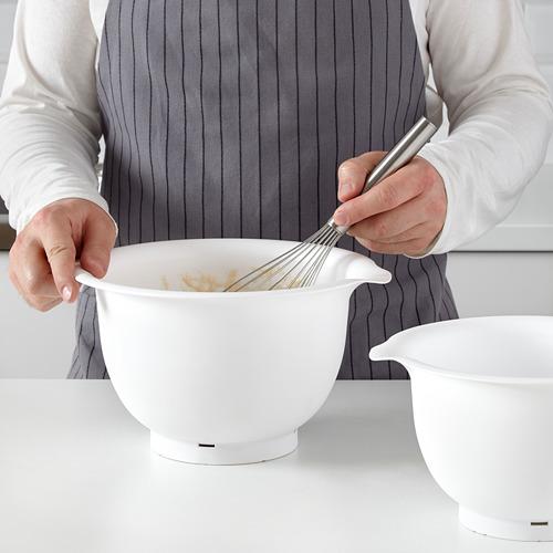 VISPAD mangkuk adonan, set isi 2 unit