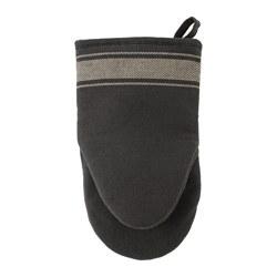 VARDAGEN - Oven glove, black