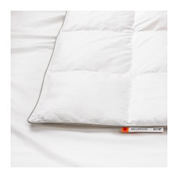 KÄLLKRASSE - Quilt, hangat