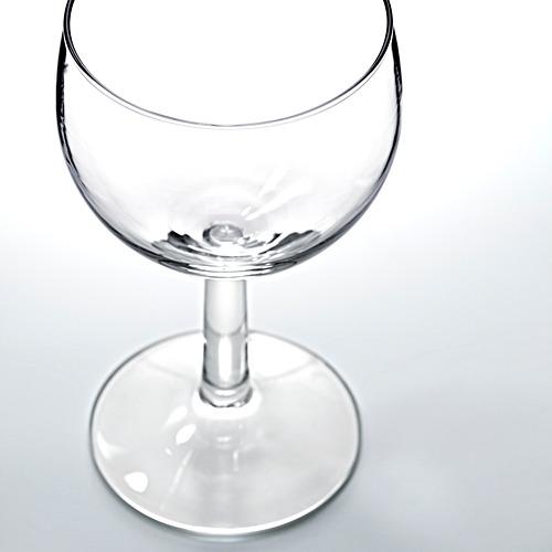 FÖRSIKTIGT - gelas anggur, kaca bening, 16 cl | IKEA Indonesia - PE609384_S4