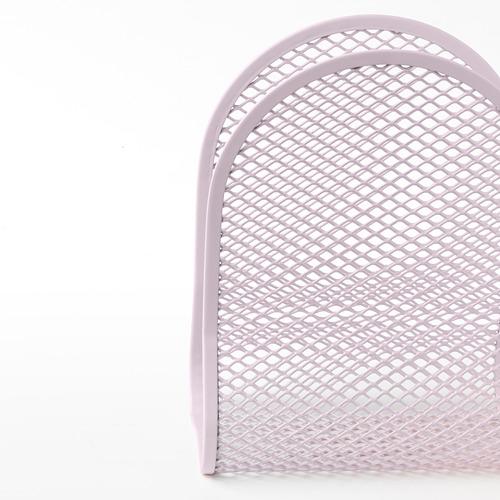 NÄTVERK - napkin holder, pink | IKEA Indonesia - PE700512_S4