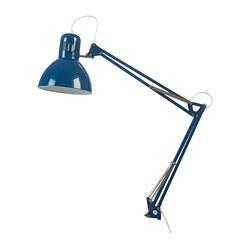 TERTIAL - TERTIAL, lampu kerja, biru