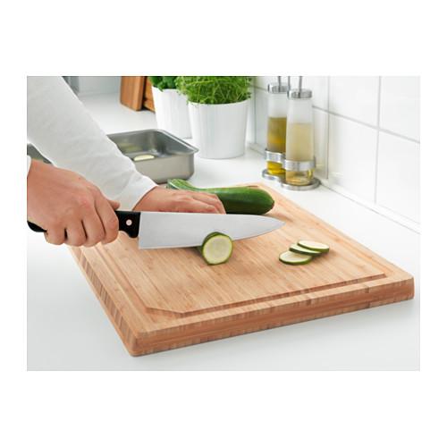 VARDAGEN pisau masak