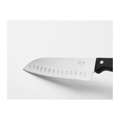 VARDAGEN pisau sayur