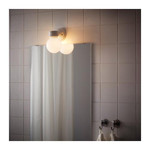 VITEMÖLLA lampu dinding