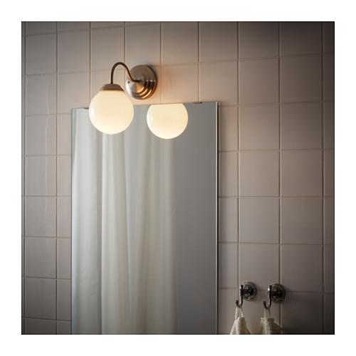 LILLHOLMEN lampu dinding