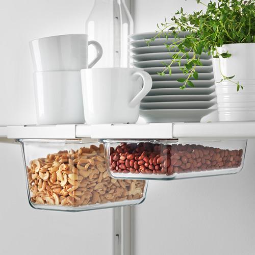 IKEA 365+ tempat untuk wadah