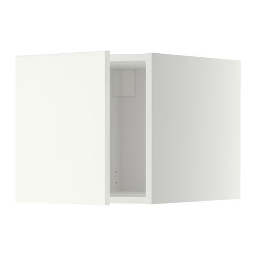 Metod Kabinet Atas Putih Haggeby Putih Ikea Indonesia