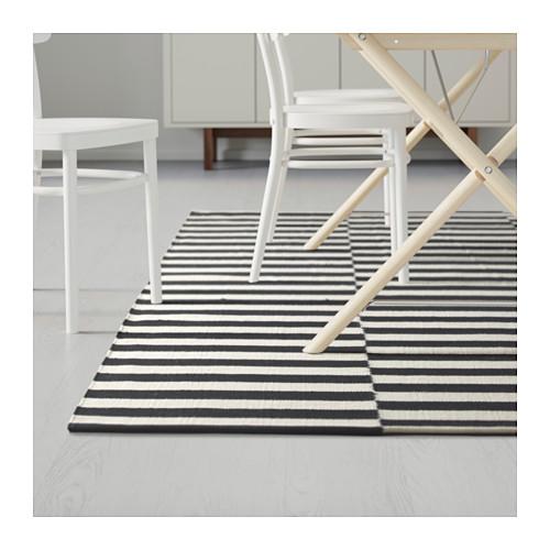 STOCKHOLM karpet, anyaman datar