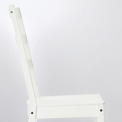 NORDVIKEN/NORDVIKEN meja dan 4 kursi
