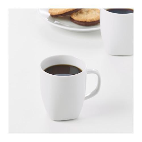 VÄRDERA mug