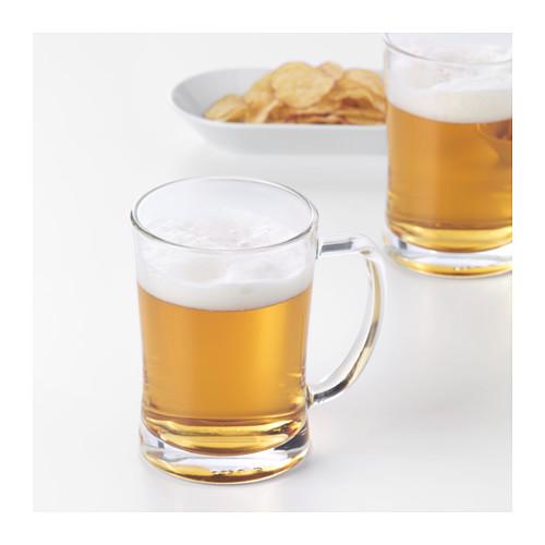MJÖD gelas tinggi bir