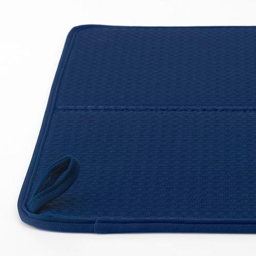 NYSKÖLJD dish drying mat