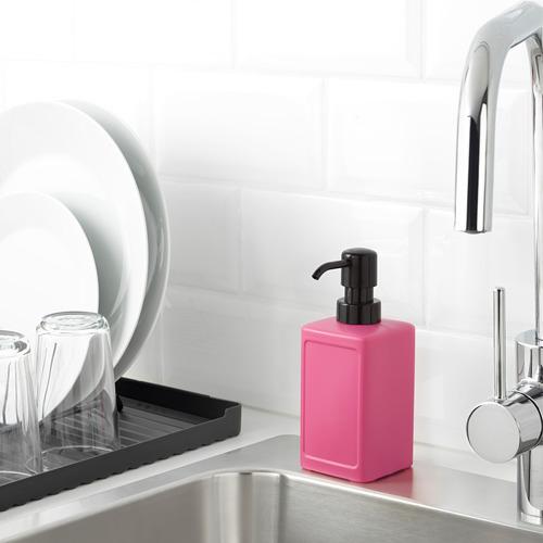 RINNIG dispenser sabun & pembersih tangan