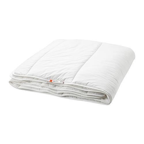 GRUSBLAD quilt, hangat