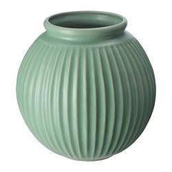 VANLIGEN - Vas, hijau