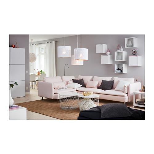 KVISTBRO - meja penyimpanan, putih, 61 cm | IKEA Indonesia - PH137644_S4