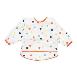 KLADDIG - Celemek bayi, aneka warna