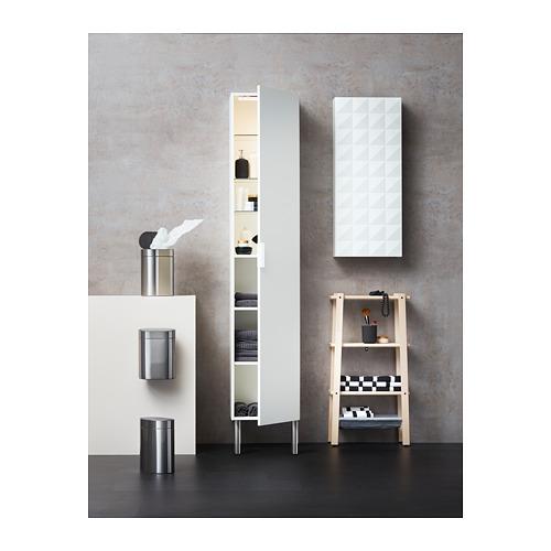 STÖTTA - lampu strip LED kabinet dg sensor, dioperasikan dengan baterai putih, 32 cm | IKEA Indonesia - PH161884_S4