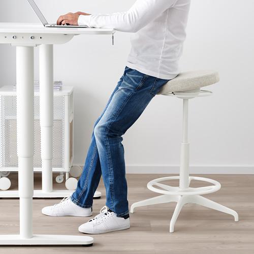 LIDKULLEN penyangga berdiri/duduk aktif