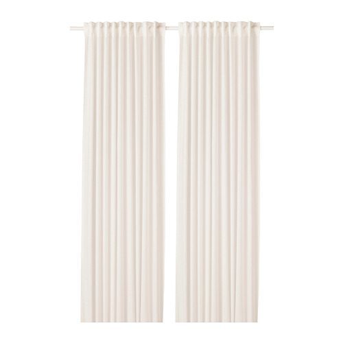 LEJONGAP curtains, 1 pair