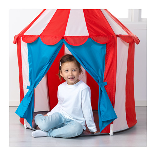 CIRKUSTÄLT tenda anak