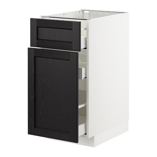 METOD kab dasar/penyimpanan pull-out/laci