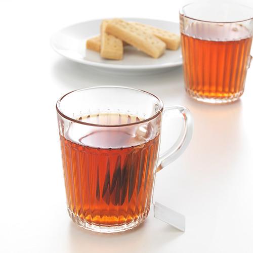 DRÖMBILD - mug, kaca bening, 25 cl   IKEA Indonesia - PE690860_S4