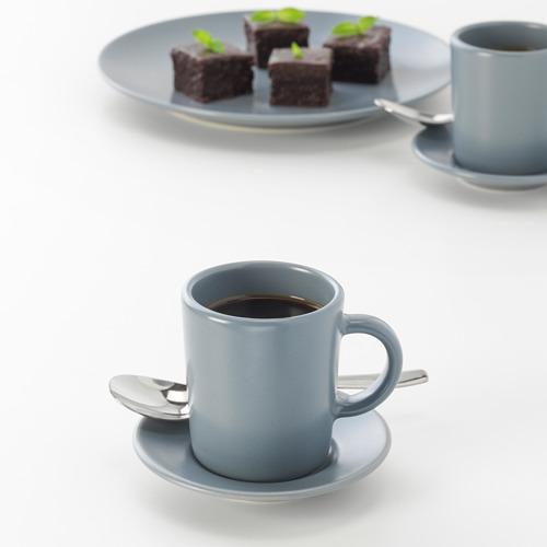 DRAGON sendok kopi