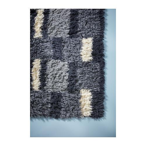 NAUTRUP rug, high pile