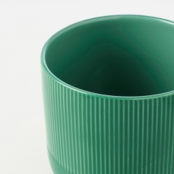 GRADVIS - Pot tanaman, hijau