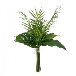 SMYCKA - Bouquet tiruan, dalam/luar ruang daun