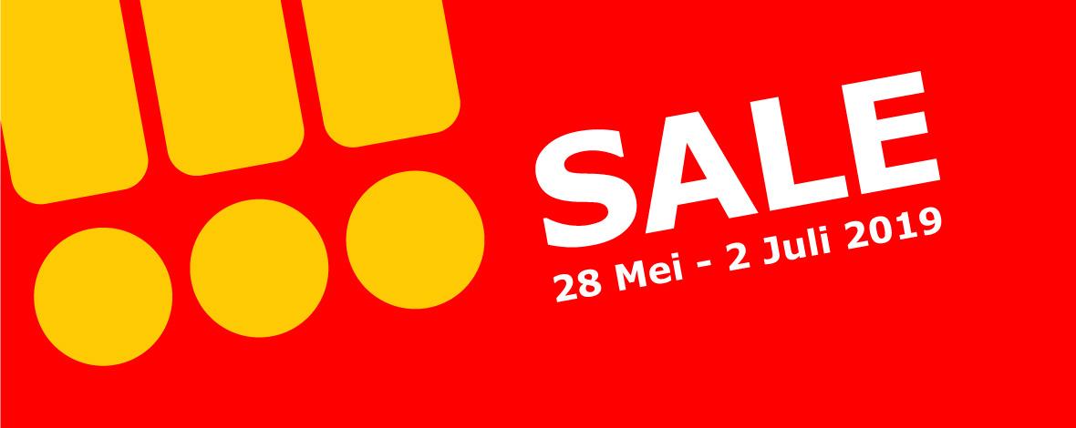 IKEA Sale Tawarkan Diskon Hingga 70%