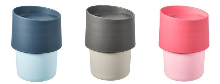 Penarikan produk - IKEA menarik kembali travel mug TROLIGTVIS karena tidak memenuhi persyaratan IKEA