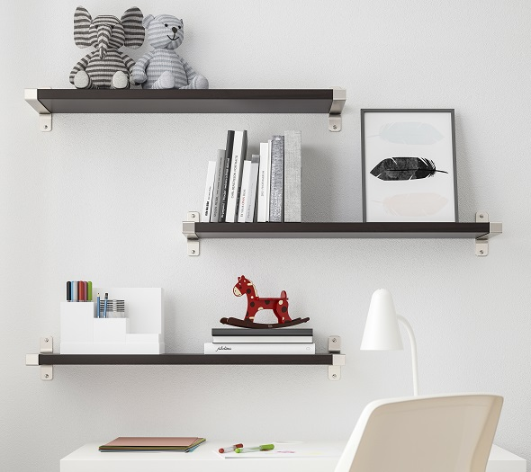 Jual Rak Dinding Minimalis Terlengkap Ikea Indonesia