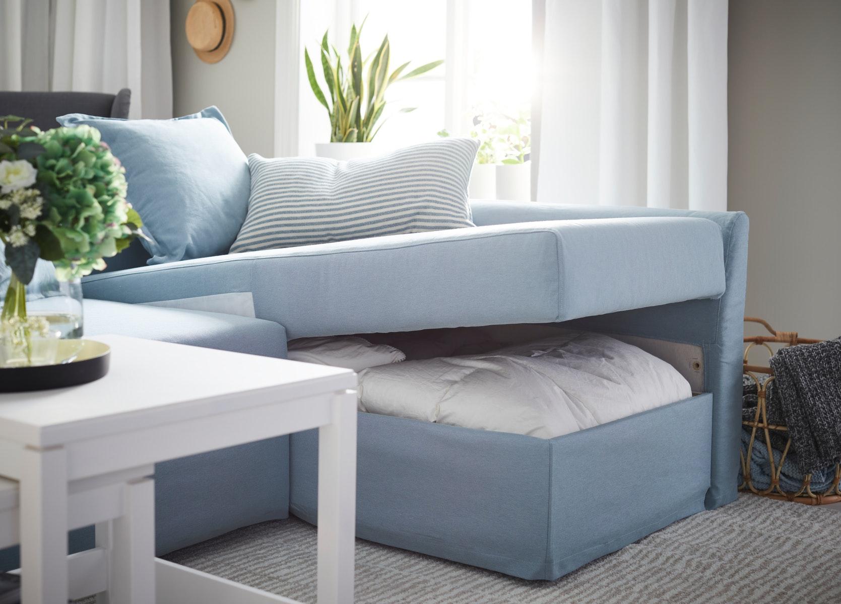 sofa bed minimalis terbaik