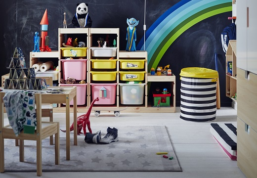 ikea children furniture