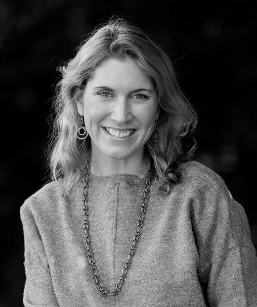 IKEA head of sustainable and healthy living Joanna Yarrow.