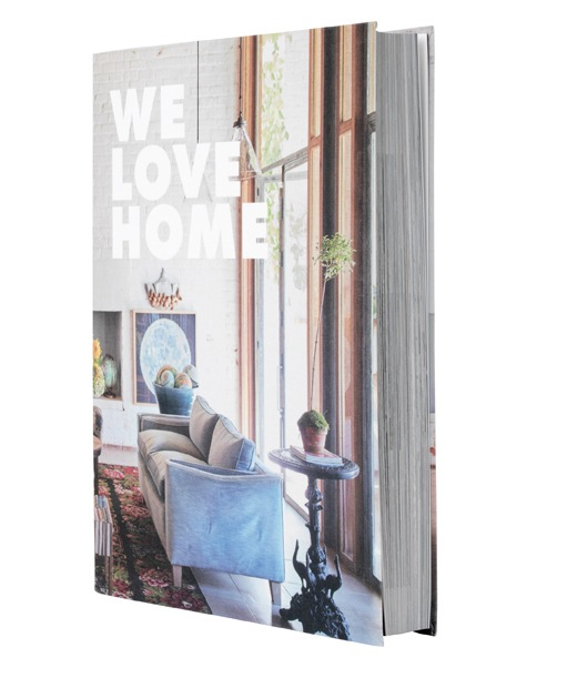 Buku The IKEA SAMMANHANG We Love Home