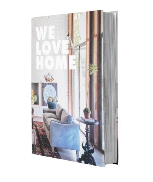 Buku IKEA We Love Home.