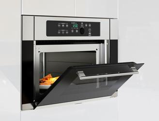 Peralatan elektronik untuk dapur