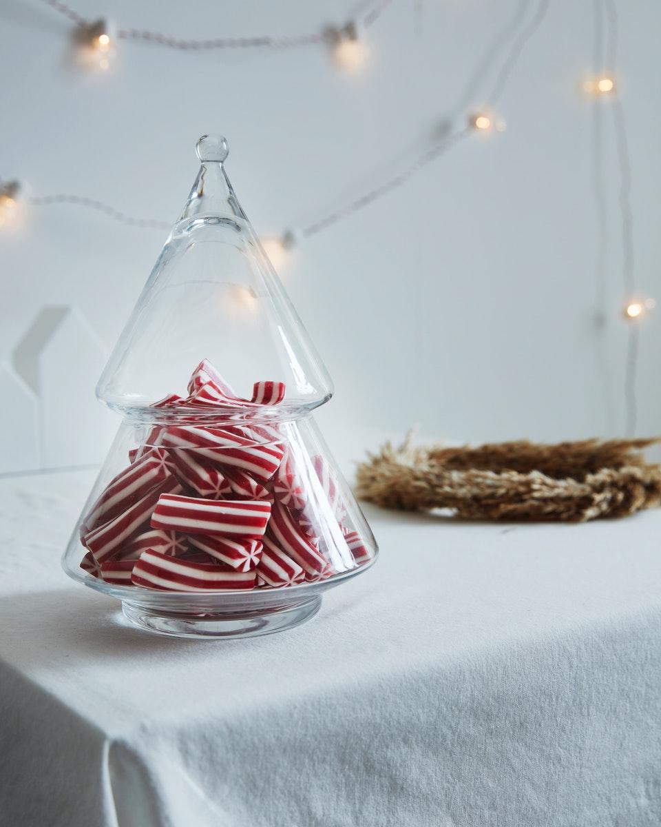 toples kue natal