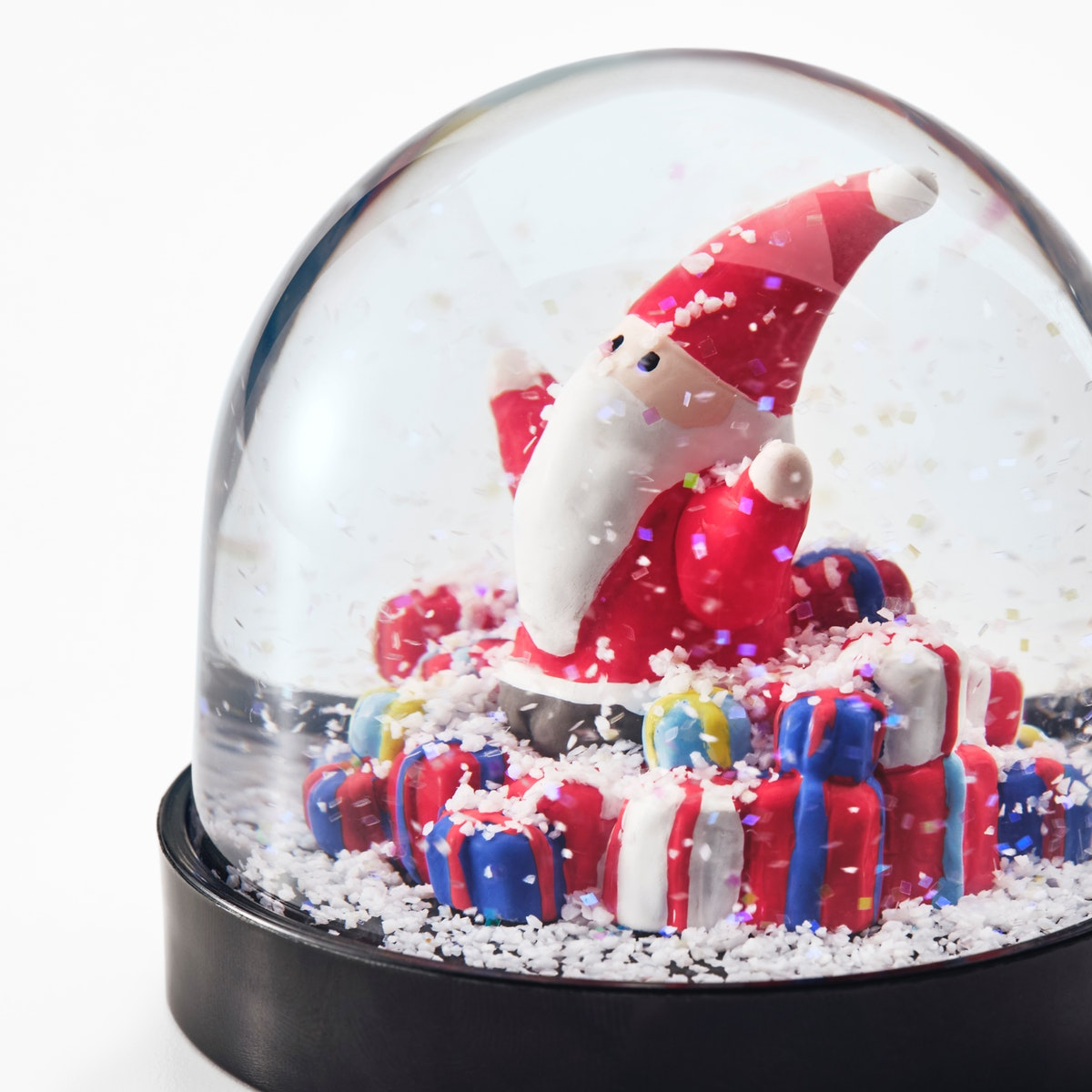 pajangan tema natal
