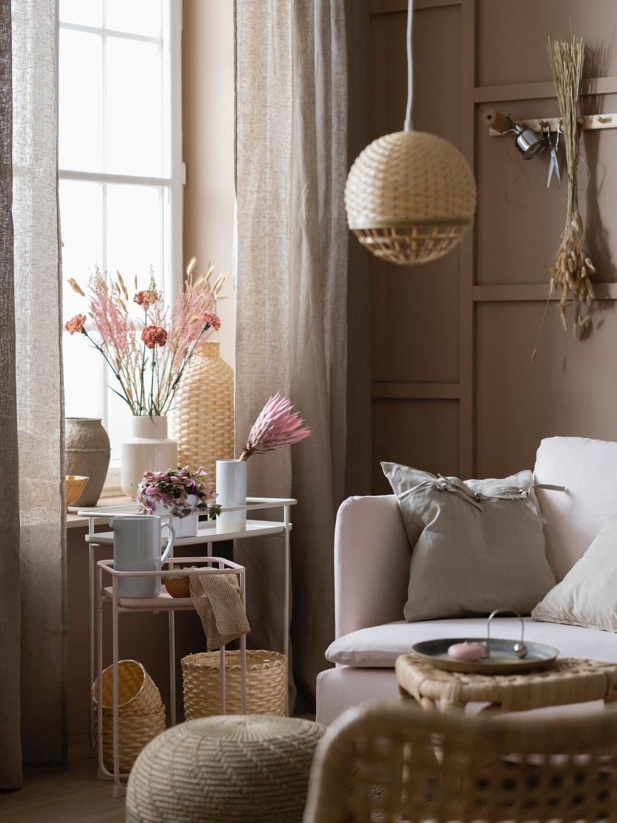 Dekorasi Rumah Dan Aksesoris Lain