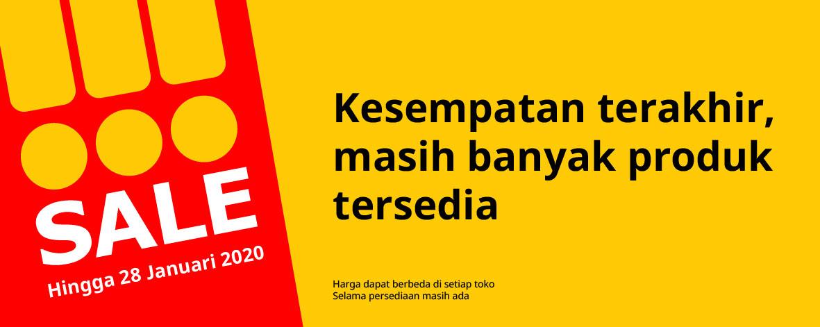 sale ikea indonesia