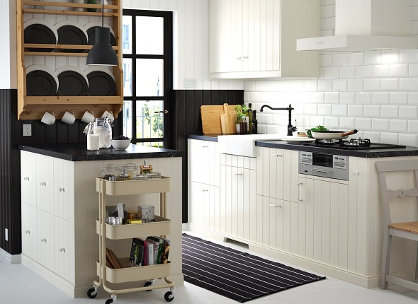 Find kitchen that suits to your style and budget