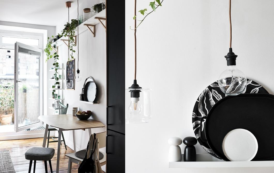 Kunjungan ke rumah: 3 tips pengaturan dapur kreatif